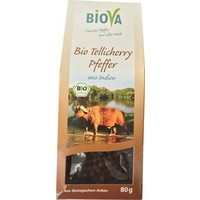 bio tellicherry peper tgseb 80 gram