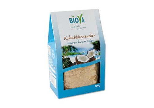 Biova kokosbloesemsuiker