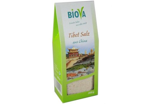 Biova tibetzout 200 gram