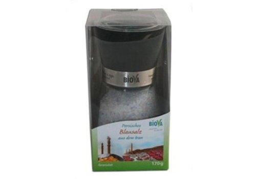 Biova zoutmolen met persisch blauwzout 170 gram
