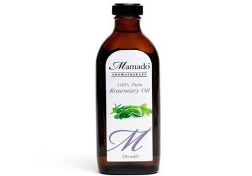 Mamado rozemarijn rosemary olie met amandelolie 150ml