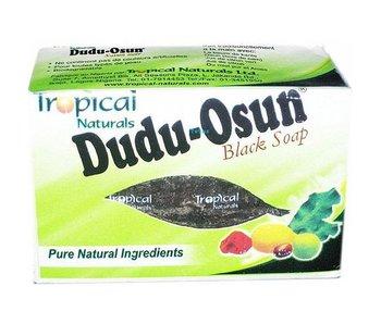 Dudu Osun dudu osun black soap zwarte afrikaanse zeep