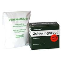 zuiveringszout - 125 gram