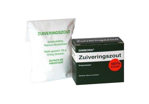 Gimborn zuiveringszout - 125 gram