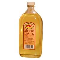 almond oil amandelolie 300 ml