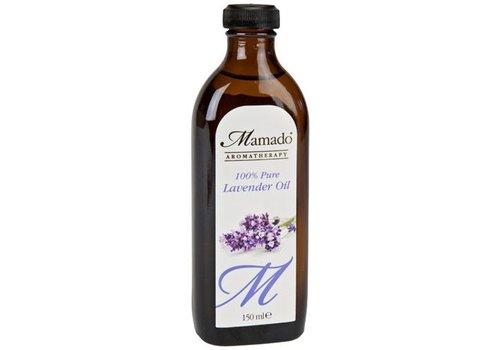 Mamado lavendel olie met zoete amandelolie - 150ml