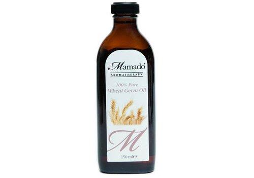 Mamado pure tarwekiem olie - 150ml