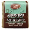 aleppozeep met dode zeep modder -100 gram