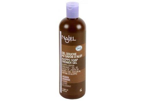 Najel eco douche gel en shampoo
