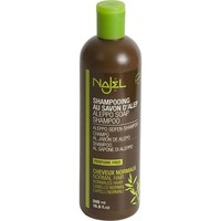 eco shampoo normaal haar