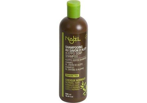Najel eco shampoo normaal haar