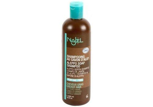 Najel eco shampoo vet haar
