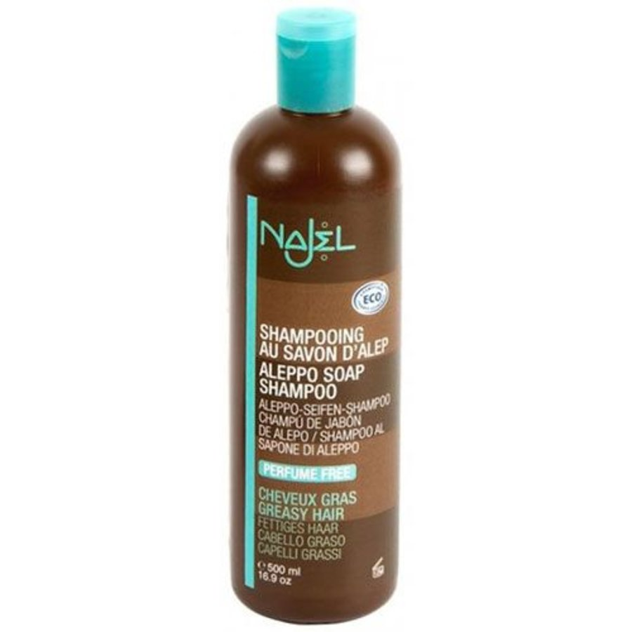 eco shampoo vet haar