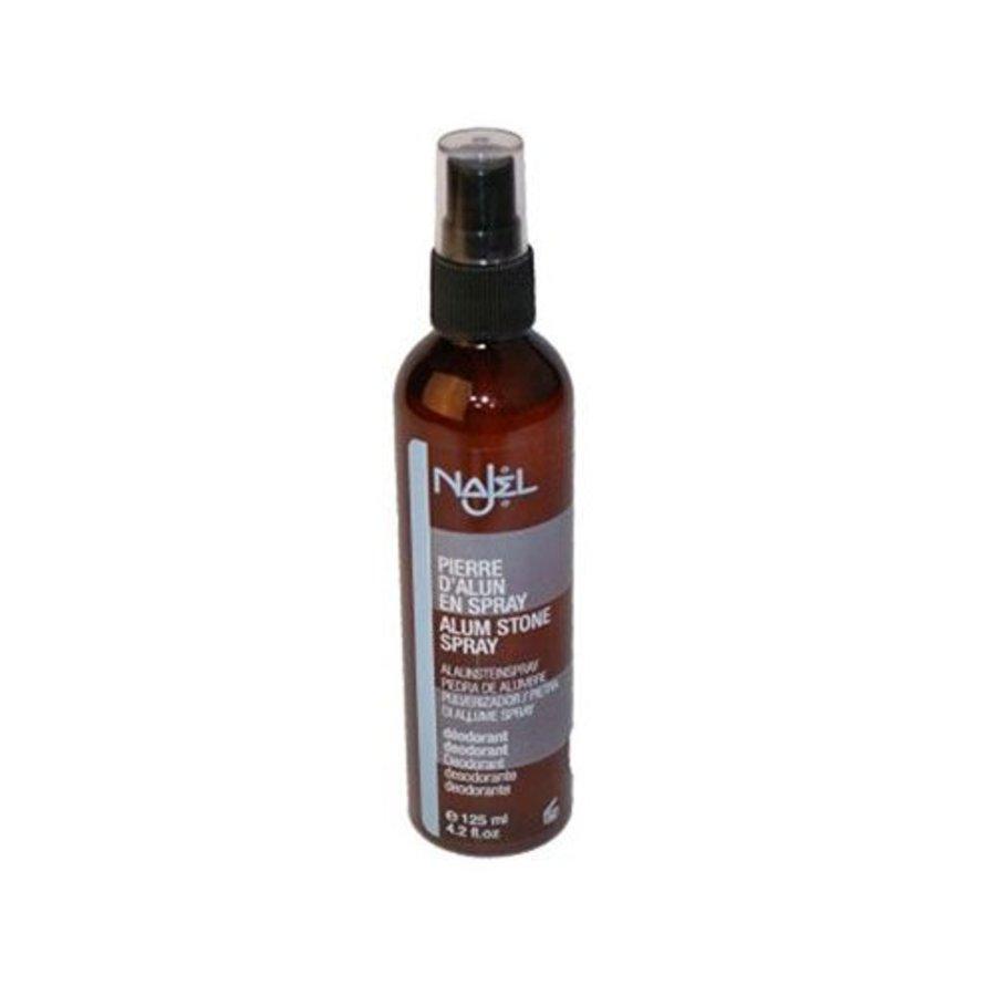 deodorantspray met aluin 125ml