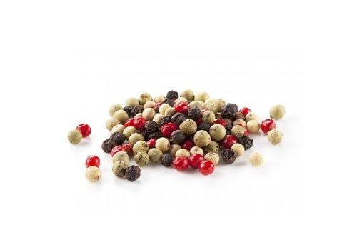 Nutrikraft 4-seizoenen peper bonte pepermix - 100 gram