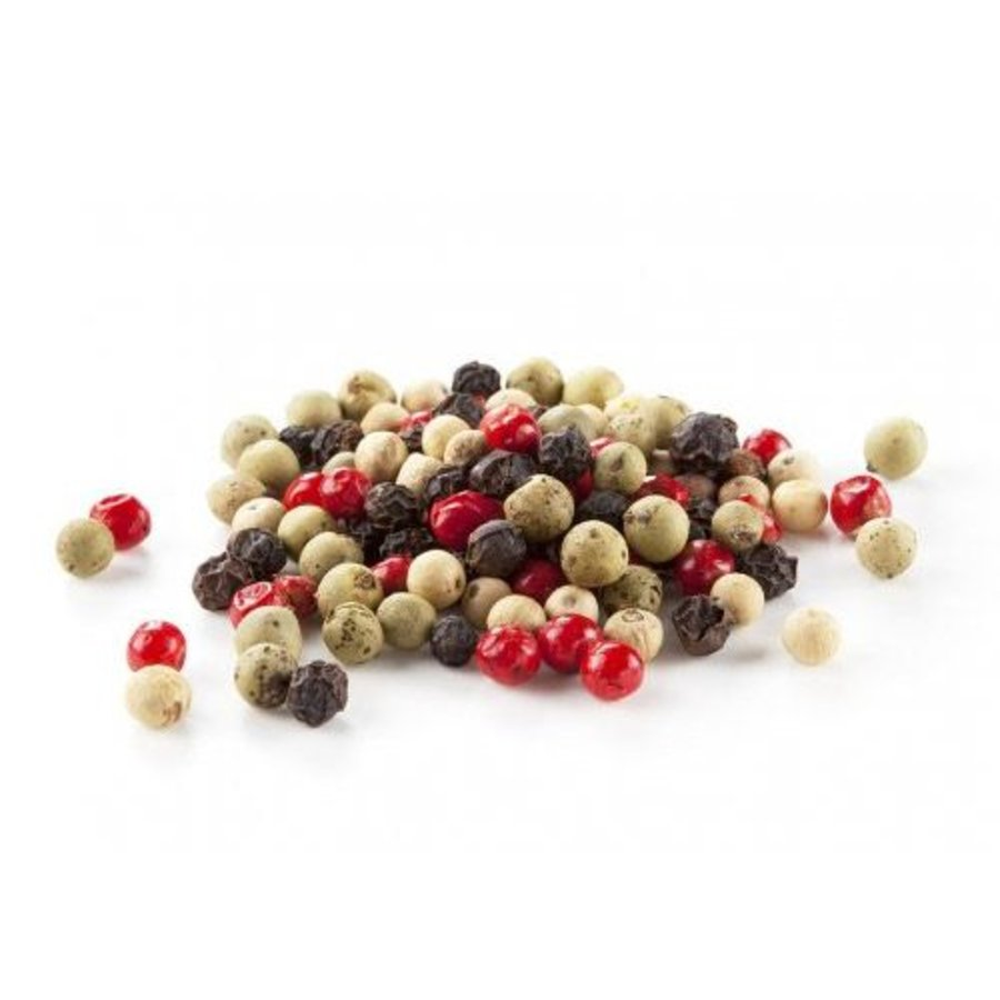 4-seizoenen peper bonte pepermix - 100 gram