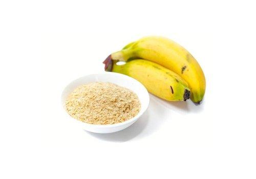 Nutrikraft bananen vlokken bio - 125g
