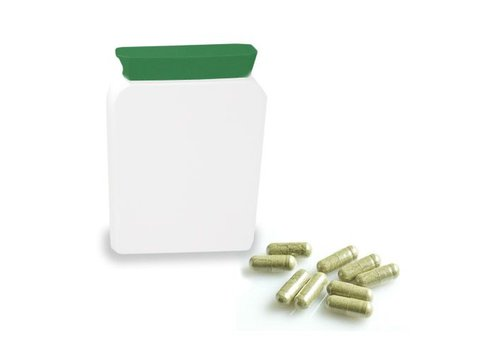 Nutrikraft garcinia cambogia capsules complex - 90 vcaps 500mg