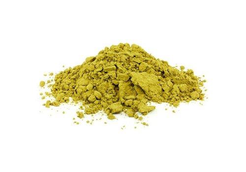 Nutrikraft ginkgo biloba gemalen bladeren - 100 gram