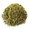 Nutrikraft grof gemalen stevia honingkruid bladeren pure stevia - 100 gram