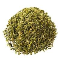 grof gemalen stevia honingkruid bladeren pure stevia - 100 gram