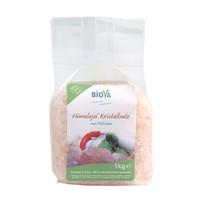 himalayazout kristalzout 1 kilo roze granulaat