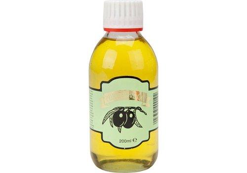 Mamado olijven olie puur olive oil 200 ml