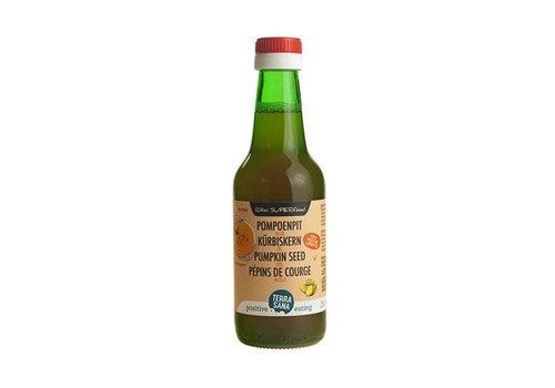 Terrasana bio pompoenpit olie 250 ml