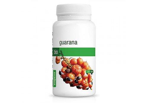 Purasana guarana bio capsules 120 vcaps