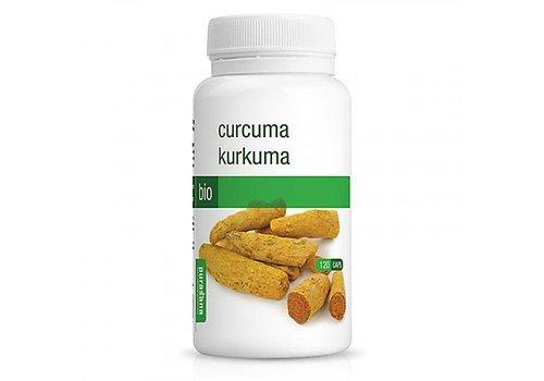 Purasana kurkuma curcuma bio capsules 120 vcaps