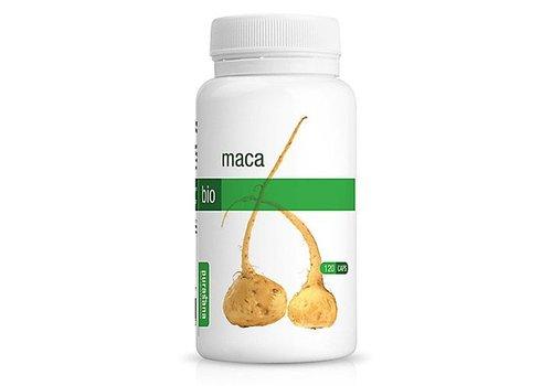 Purasana maca wortel bio capsules 120 vcaps