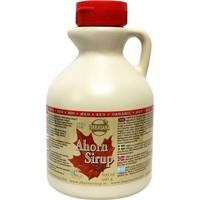 bio ahorn siroop klasse c 500 ml in plastic jug