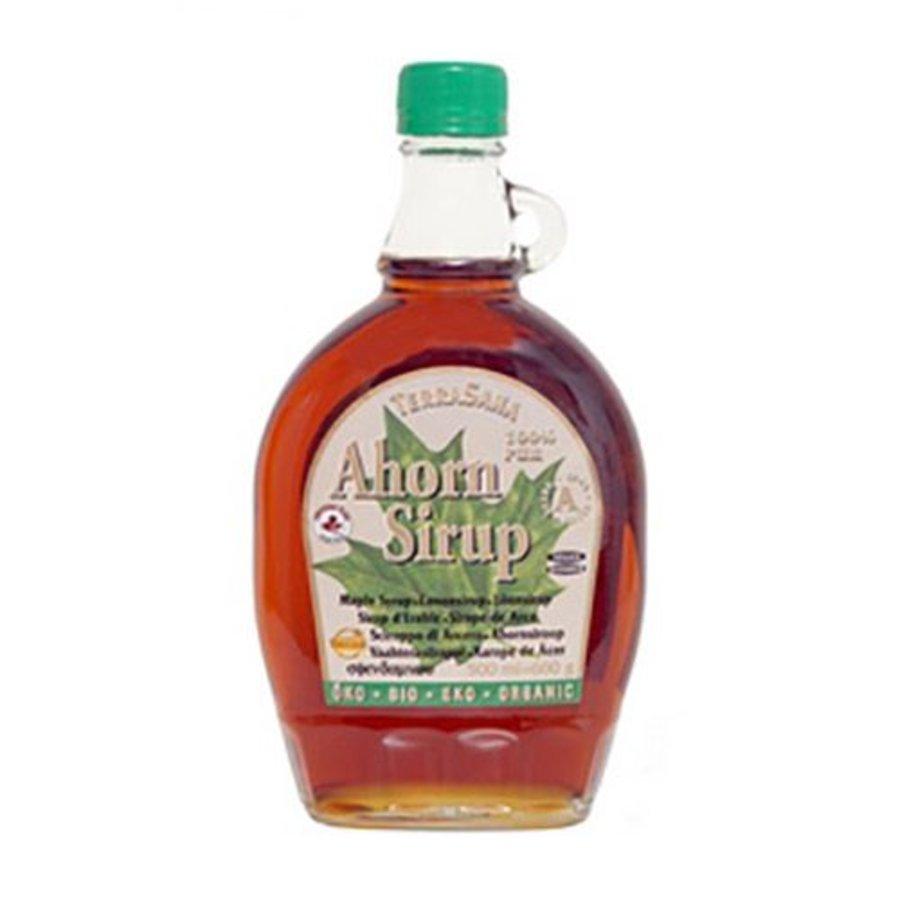 bio ahornsiroop maple siroop a klasse 500 ml