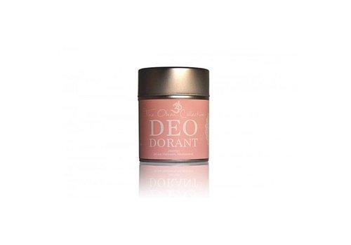 The Ohm Collection deo dorant classic poeder jasmijn