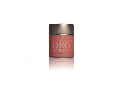 The Ohm Collection deo dorant classic poeder neroli