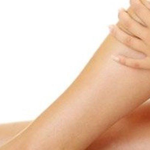 Benen-voeten-nagels