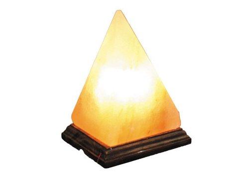 Biova Himalayazout lamp piramide 2-3kilo