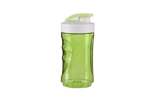 Domo losse drinkbeker klein 300ml groen