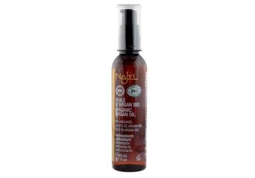 Najel organic argan olie 80 ml