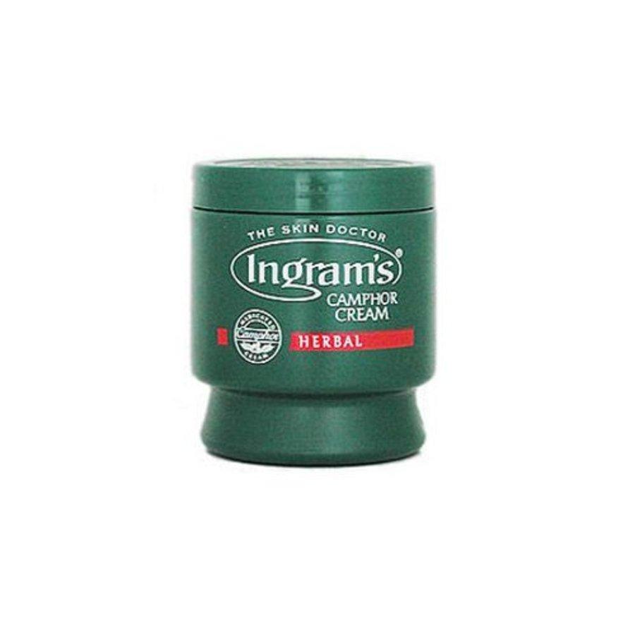 Camphor Cream Herbal