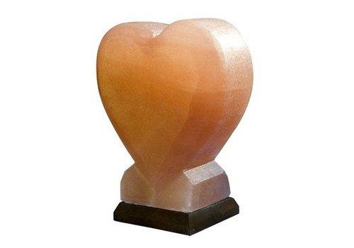 Biova zoutlamp Himalayazout 5-6 kilo hart