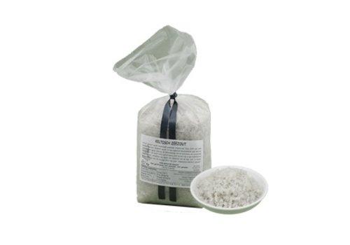 Nutrikraft Keltisch zeezout Sel gris de Guerande grof 5 kilo