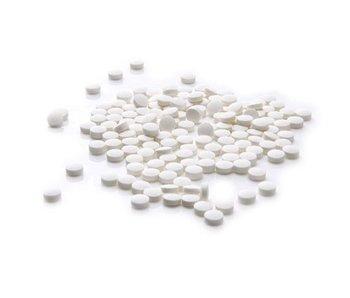 Nutrikraft Stevia zoetjes navulling stevioside in zakje 1000 stuks