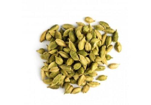 TRS hele groene kardamoms 50 gram