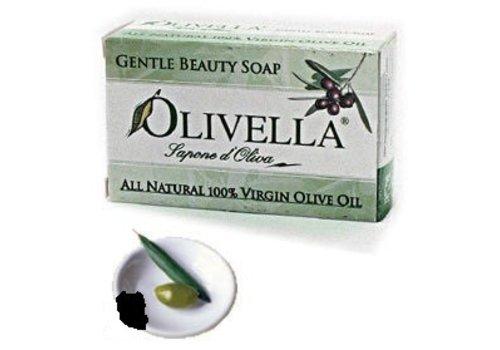 Olivella olivella olijfzeep pure handzeep met geur