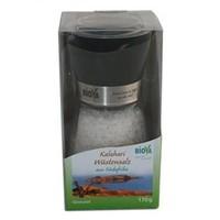 zoutmolen met kalahari woestijnzout 170 gram