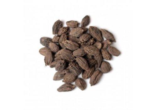 Nutrikraft zwarte grote kardemom black cardamoms 125 gram