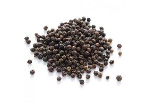 Nutrikraft Zwarte peper poeder black pepper 125 gram