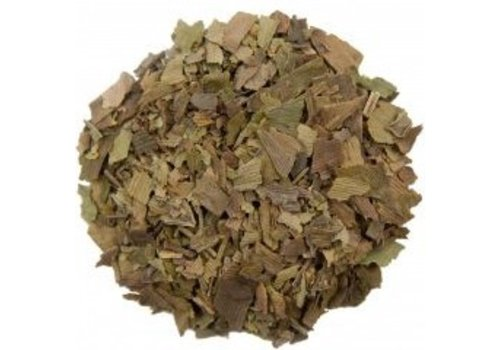 Nutrikraft ginkgo biloba gemalen bladeren 100 gram