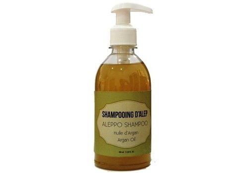 Alepeo Shampoo met Argan olie